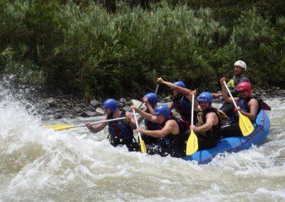 rafting rio negro_